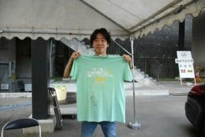 ht_Tシャツ出演者写真 - 川瀬さん2